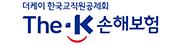 The-K Non-Life Insurance Co., Ltd. 로고