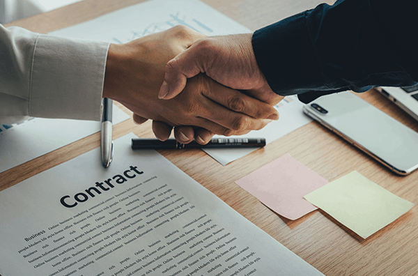 INNORULES signs a strategic investment contract with Hitachi Manufacturing in Japan