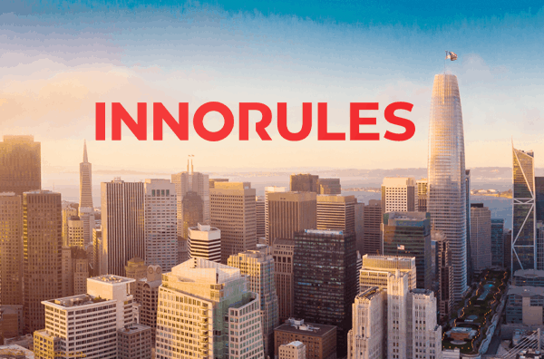 INNORULES enters the US market.. Establishes a branch in Silicon Valley
