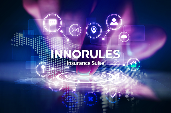 The rise of InsurTech. B2B InsurTech company INNORULES draws global attention.